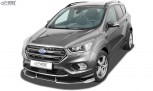 RDX Frontspoiler VARIO-X FORD Kuga ST-Line/Vignale 2016+