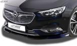 RDX Frontspoiler VARIO-X OPEL Insignia B 2017+ Frontlippe Front Ansatz Vorne Spoilerlippe