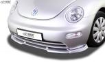 RDX Frontspoiler VARIO-X VW Beetle 1997-2005 Frontlippe Front Ansatz Vorne Spoilerlippe