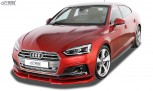 RDX Frontspoiler VARIO-X AUDI A5 S-Line (F5) / S5 (F5) (Coupe + Cabrio + Sportback) Frontlippe Front Ansatz Vorne Spoilerlippe