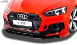 RDX Front Spoiler VARIO-X AUDI RS5 (F5) Front Lip Splitter