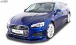 RDX Frontspoiler VARIO-X AUDI A5 (F5) (Coupe + Cabrio + Sportback) Frontlippe Front Ansatz Vorne Spoilerlippe