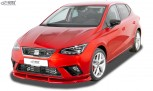 RDX Front Spoiler VARIO-X SEAT Ibiza 6F (all models, incl. FR) Front Lip Splitter