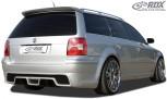 RDX Heckansatz VW Passat 3BG Variant / Kombi Heckschürze Heck