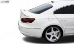 RDX Heckspoiler VW CC Heckflügel Spoiler