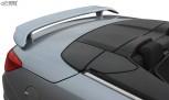 RDX Heckspoiler für OPEL Astra H Twintop Heckflügel Spoiler