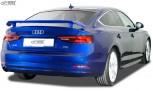 RDX Heckspoiler für AUDI A5 (F5) (Coupe + Cabrio + Sportback) Heckflügel Spoiler