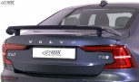 RDX Heckspoiler VOLVO S60 2018+ Heckflügel Spoiler