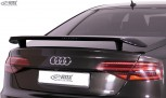RDX Rear Spoiler for AUDI A8 D4/4H Rear Wing