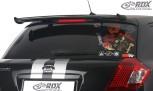 RDX Heckspoiler für KIA Ceed Typ ED Dachspoiler Spoiler