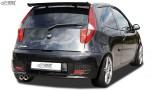 RDX Heckspoiler für FIAT Punto 2 Typ 188 (auch Facelift bzw. Punto 3) Dachspoiler Spoiler