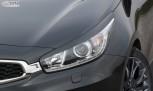 RDX Scheinwerferblenden KIA Ceed & Pro Ceed Typ JD Böser Blick