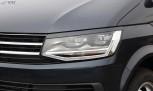 RDX Scheinwerferblenden VW T6 2015+ Böser Blick