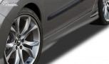 "RDX Seitenschweller Peugeot 308 Phase 1 ""GT4"""