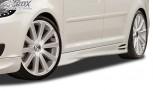 """RDX Seitenschweller VW Touran 1T1 Facelift 2011+ """"GT4"""""""