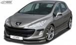 "RDX Seitenschweller Peugeot 308 Phase 2 ""GT4"""