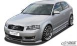 """RDX Seitenschweller Audi A3 8P """"GT-Race"""""""