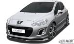 """RDX Seitenschweller Peugeot 308 Phase 2 """"GT-Race"""""""