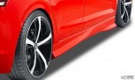 """RDX Seitenschweller für VW Polo 2G """"Turbo-R"""""""