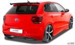 "RDX Seitenschweller VW Polo 2G ""Turbo-R"""