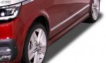 "RDX Seitenschweller VW T6 & T6.1 ""Edition"""