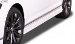 """RDX Seitenschweller für VW Passat 3G B8 """"Edition"""""""
