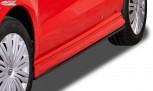 "RDX Seitenschweller für VW Polo 6R & Polo 6C ""Edition"""