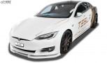 """RDX Seitenschweller TESLA Model S """"Slim"""""""