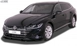"""RDX Seitenschweller für VW Arteon (-2020 & 2020+ / auch für R-Line) """"Slim"""""""