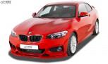 """RDX Seitenschweller BMW 2er F22 / F22 (auch M Sport) """"Slim"""""""
