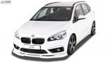"""RDX Seitenschweller BMW 2er F45 Active Tourer / F46 Gran Tourer """"Slim"""""""