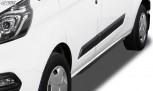 """RDX Seitenschweller FORD Transit MK7 2014-2018 & 2018+ """"Slim"""""""