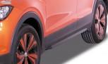 "RDX Seitenschweller VW T-Cross ""Slim"""