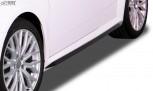 """RDX Seitenschweller für AUDI TT (FV/8S) """"Slim"""""""